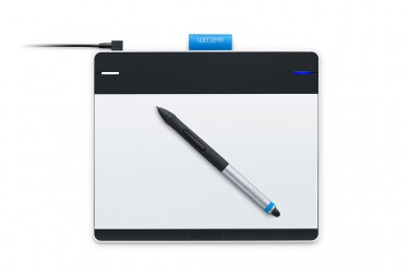 Wacom Intuos Pen and Touch Small CTH 480